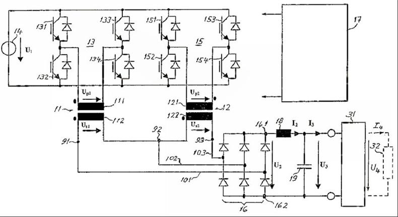 US Patent 6,567,278