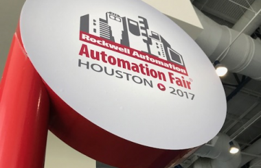 From Better French Fries to Big Data: What I Learned at Automation Fair 2017