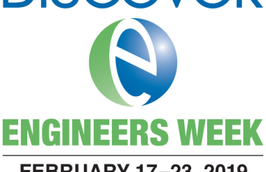 National Engineer's Week – Inspire the Next Generation of Innovators, Hug an Engineer!