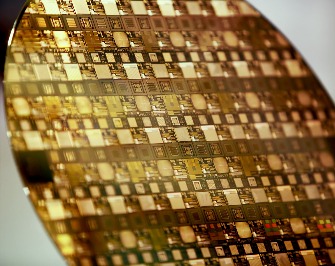 Spotlight on Semiconductor Etching Solutions from Advanced Energy