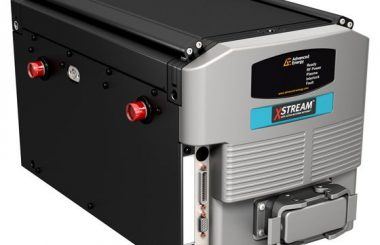 Xstream's Dual-Purpose Design Delivers Remote Plasma for Wafer Processing and Chamber Cleaning