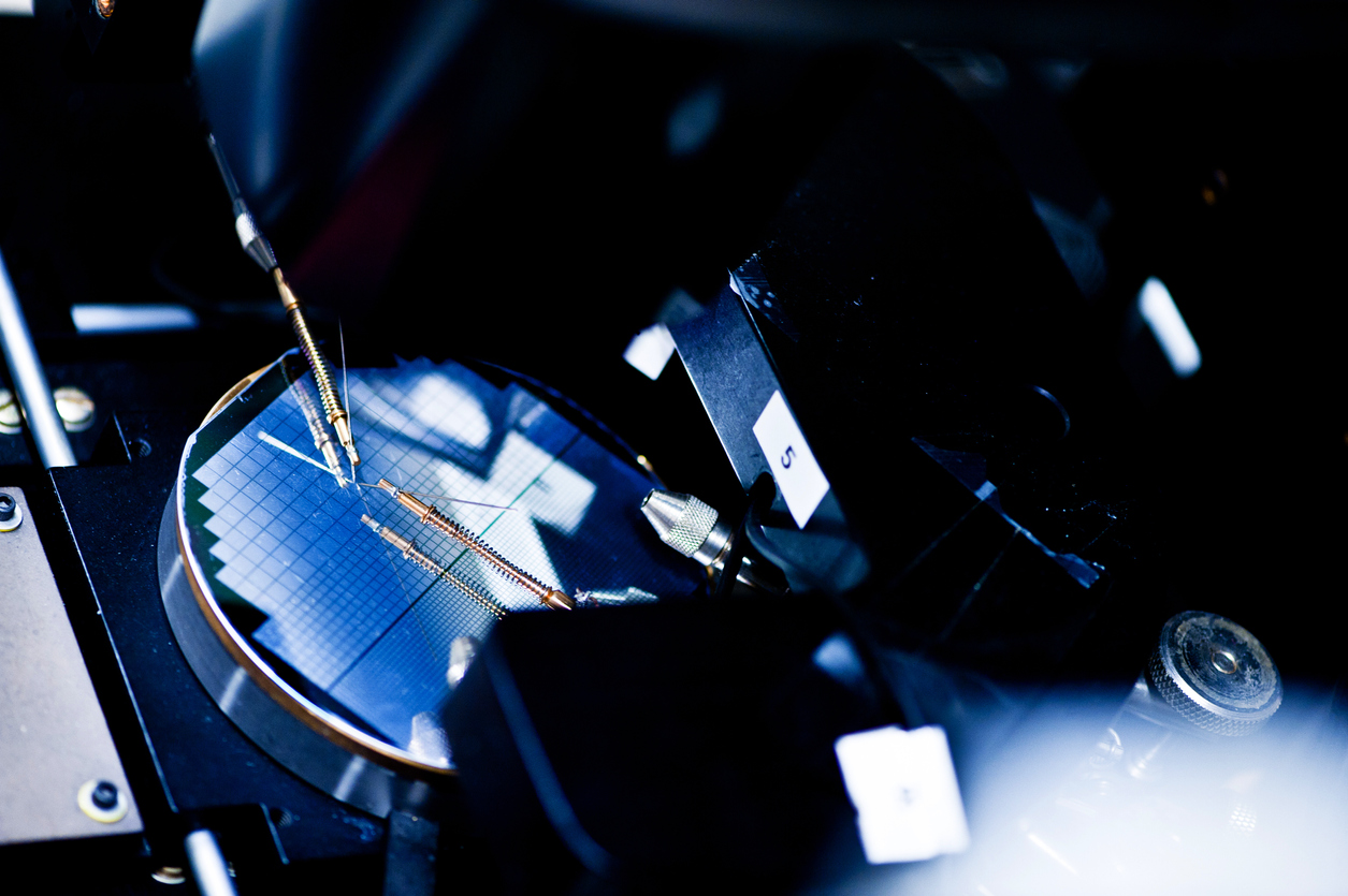 Powering the Pulse of the Semiconductor Manufacturing Industry