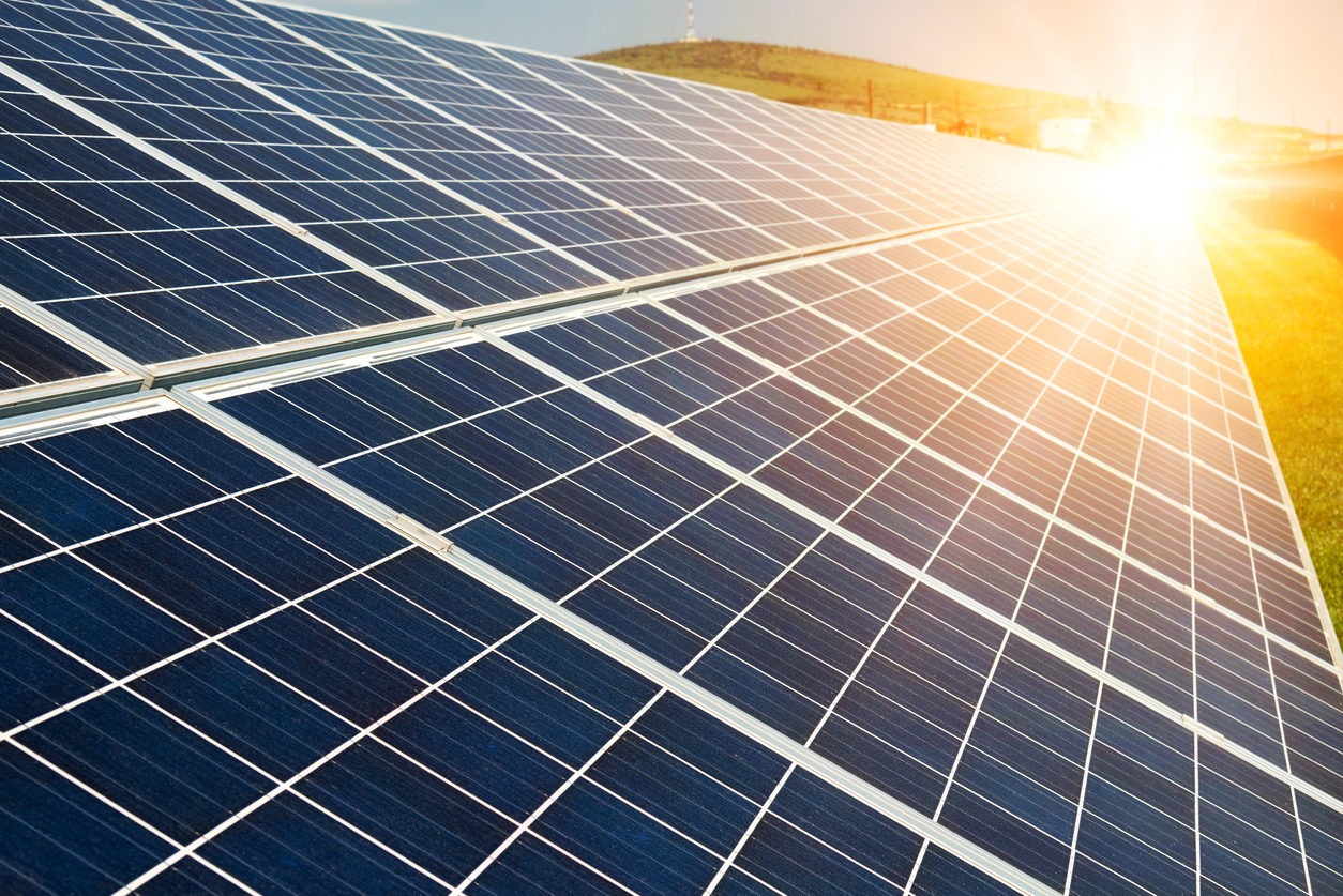 Spotlight On Photovoltaic Fabrication Solutions from Advanced Energy