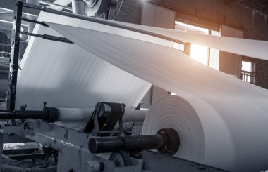 How the Right SCRs Bring Greater Automation to the Paper and Pulp Industry – A Use Case