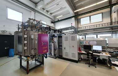 Q&A: How Advanced Energy's Customer Solutions Lab is Innovating the Future of Thin Films