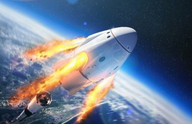 A Giant Leap for Space Tourism